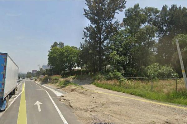 Foto de terreno habitacional en venta en avenida lopez mateos , santa cruz de las flores, tlajomulco de zúñiga, jalisco, 12477542 No. 05