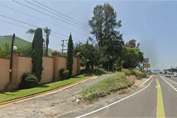 Foto de terreno habitacional en venta en avenida lopez mateos , santa cruz de las flores, tlajomulco de zúñiga, jalisco, 12477542 No. 06