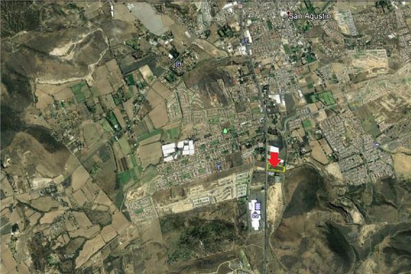 Foto de terreno habitacional en venta en avenida lopez mateos , santa cruz de las flores, tlajomulco de zúñiga, jalisco, 15194417 No. 03