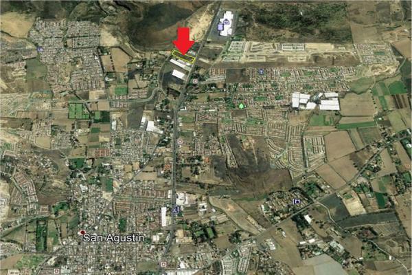 Foto de terreno habitacional en venta en avenida lopez mateos , santa cruz de las flores, tlajomulco de zúñiga, jalisco, 15194417 No. 04