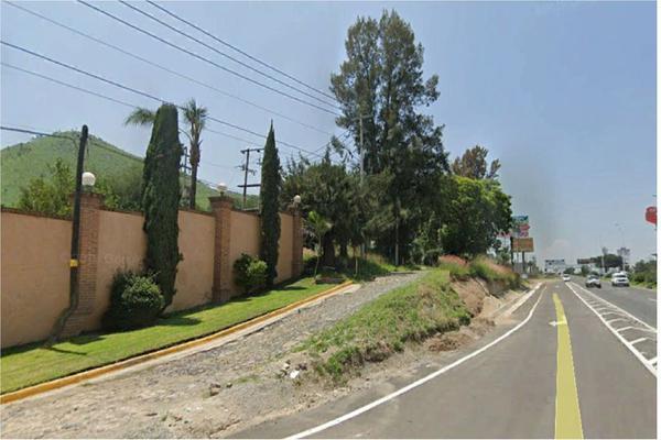 Foto de terreno habitacional en venta en avenida lopez mateos , santa cruz de las flores, tlajomulco de zúñiga, jalisco, 15194417 No. 06