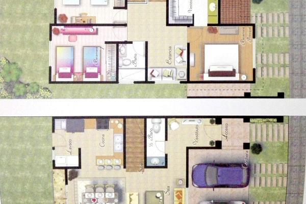 Foto de casa en venta en avenida lópez mateos sur , villa california, tlajomulco de zúñiga, jalisco, 12268293 No. 10