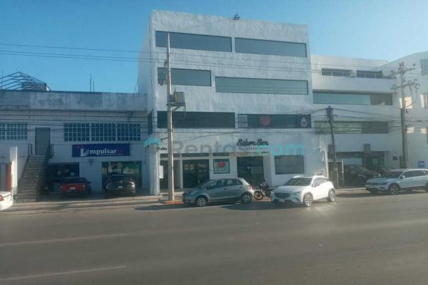 Foto de local en renta en avenida lopez portillo 05, supermanzana 59, benito juárez, quintana roo, 19238027 No. 01
