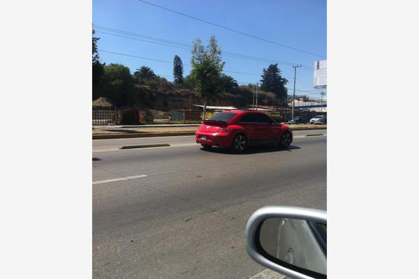 Foto de terreno industrial en venta en avenida lopez portillo 10, bosques del valle 1a sección, coacalco de berriozábal, méxico, 13271322 No. 01