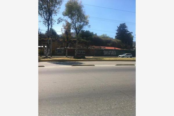 Foto de terreno industrial en venta en avenida lopez portillo 10, bosques del valle 1a sección, coacalco de berriozábal, méxico, 13271322 No. 02