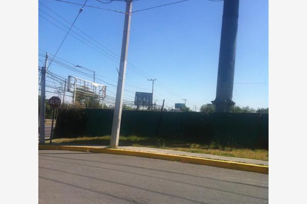 Foto de terreno industrial en venta en avenida lopez portillo 10, bosques del valle 1a sección, coacalco de berriozábal, méxico, 13271322 No. 03