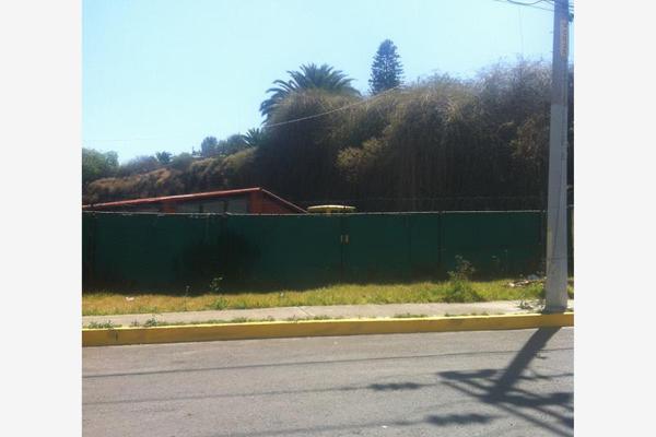 Foto de terreno industrial en venta en avenida lopez portillo 10, bosques del valle 1a sección, coacalco de berriozábal, méxico, 13271322 No. 04