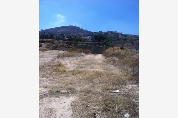 Foto de terreno industrial en venta en avenida lopez portillo 10, bosques del valle 1a sección, coacalco de berriozábal, méxico, 13271322 No. 05