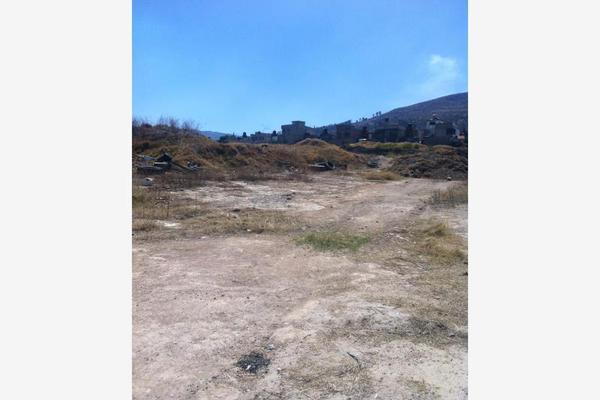 Foto de terreno industrial en venta en avenida lopez portillo 10, bosques del valle 1a sección, coacalco de berriozábal, méxico, 13271322 No. 06