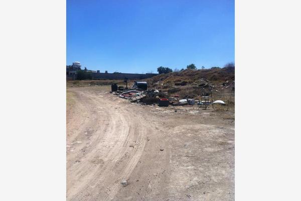 Foto de terreno industrial en venta en avenida lopez portillo 10, bosques del valle 1a sección, coacalco de berriozábal, méxico, 13271322 No. 07