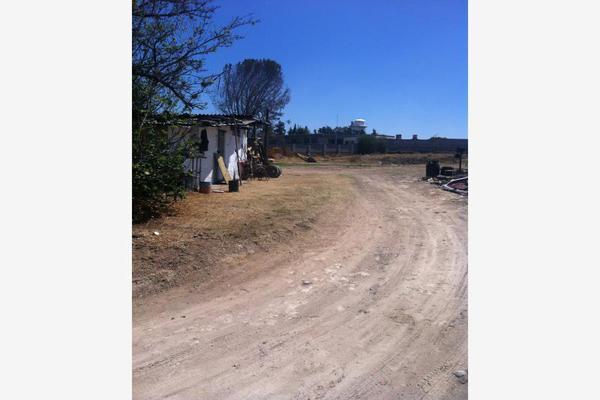 Foto de terreno industrial en venta en avenida lopez portillo 10, bosques del valle 1a sección, coacalco de berriozábal, méxico, 13271322 No. 08