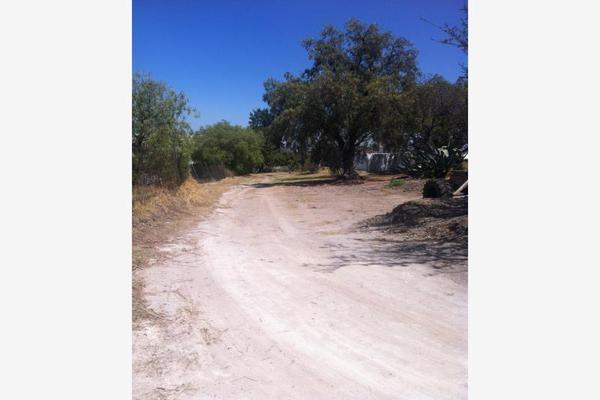 Foto de terreno industrial en venta en avenida lopez portillo 10, bosques del valle 1a sección, coacalco de berriozábal, méxico, 13271322 No. 11