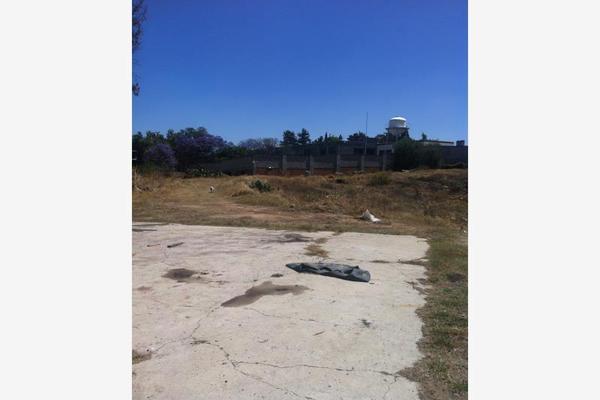 Foto de terreno industrial en venta en avenida lopez portillo 10, bosques del valle 1a sección, coacalco de berriozábal, méxico, 13271322 No. 12