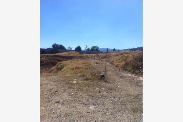 Foto de terreno industrial en venta en avenida lopez portillo 10, bosques del valle 1a sección, coacalco de berriozábal, méxico, 13271322 No. 13