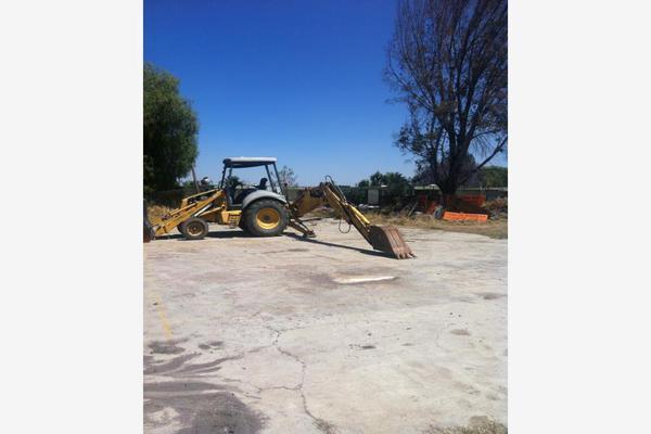 Foto de terreno industrial en venta en avenida lopez portillo 10, bosques del valle 1a sección, coacalco de berriozábal, méxico, 13271322 No. 14
