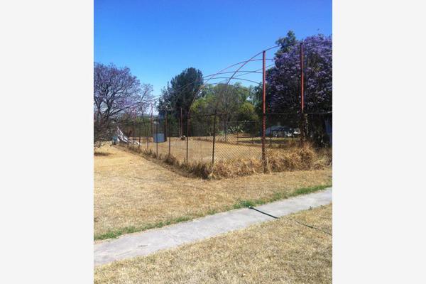Foto de terreno industrial en venta en avenida lopez portillo 10, bosques del valle 1a sección, coacalco de berriozábal, méxico, 13271322 No. 18