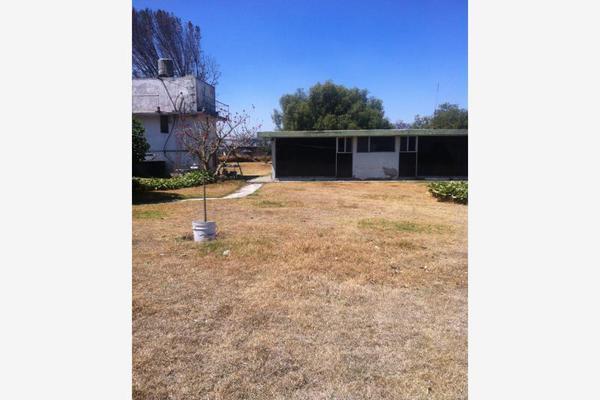 Foto de terreno industrial en venta en avenida lopez portillo 10, bosques del valle 1a sección, coacalco de berriozábal, méxico, 13271322 No. 19