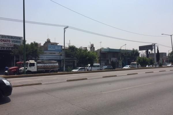 Foto de terreno comercial en renta en avenida lopez portillo , guadalupe victoria, ecatepec de morelos, méxico, 3626483 No. 01