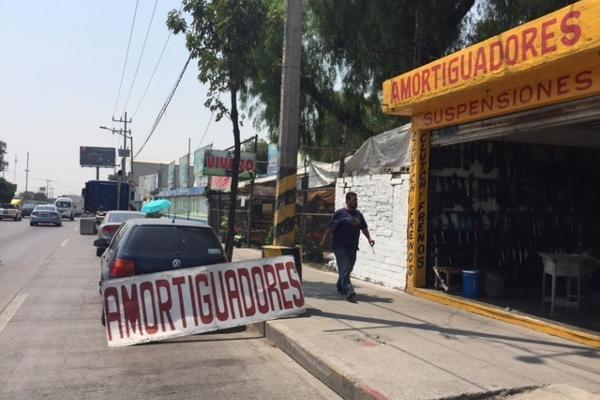 Foto de terreno comercial en renta en avenida lopez portillo , guadalupe victoria, ecatepec de morelos, méxico, 3626483 No. 02