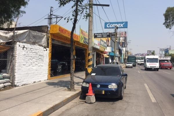 Foto de terreno comercial en renta en avenida lopez portillo , guadalupe victoria, ecatepec de morelos, méxico, 3626483 No. 03