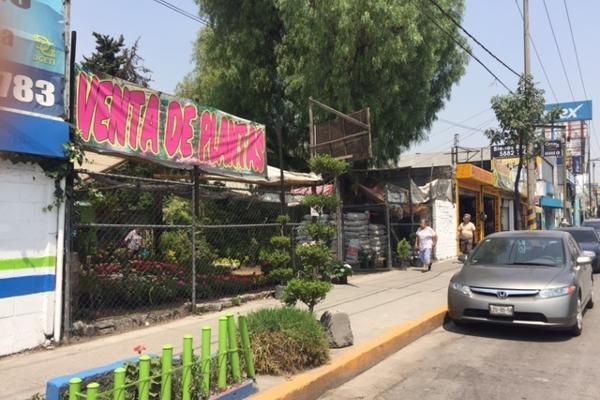Foto de terreno comercial en renta en avenida lopez portillo , guadalupe victoria, ecatepec de morelos, méxico, 3626483 No. 04