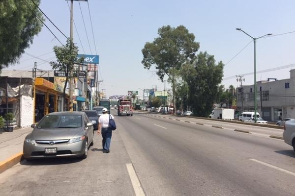Foto de terreno comercial en renta en avenida lopez portillo , guadalupe victoria, ecatepec de morelos, méxico, 3626483 No. 06