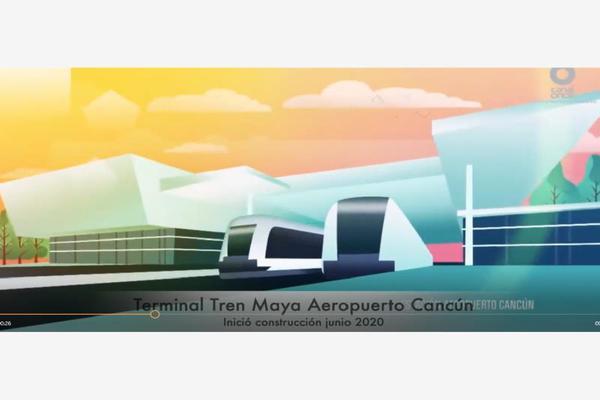 Foto de terreno habitacional en venta en avenida lopez portillo , rinconada santa maría, benito juárez, quintana roo, 0 No. 12