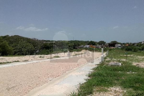 Foto de terreno habitacional en venta en avenida lopez portillo , samula, campeche, campeche, 5709200 No. 03
