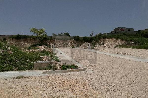 Foto de terreno habitacional en venta en avenida lopez portillo , samula, campeche, campeche, 5709200 No. 04