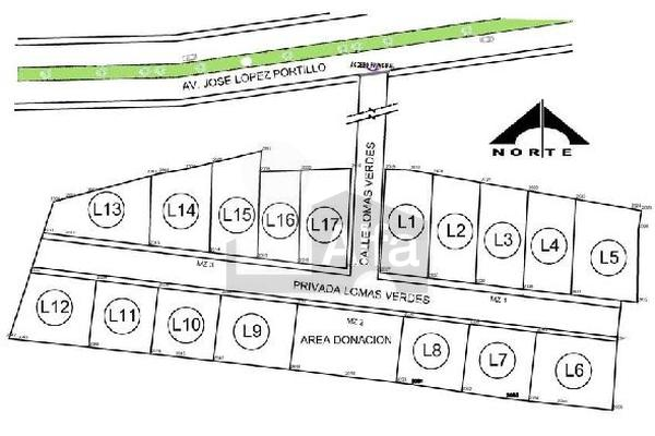 Foto de terreno habitacional en venta en avenida lopez portillo , samula, campeche, campeche, 5709200 No. 05
