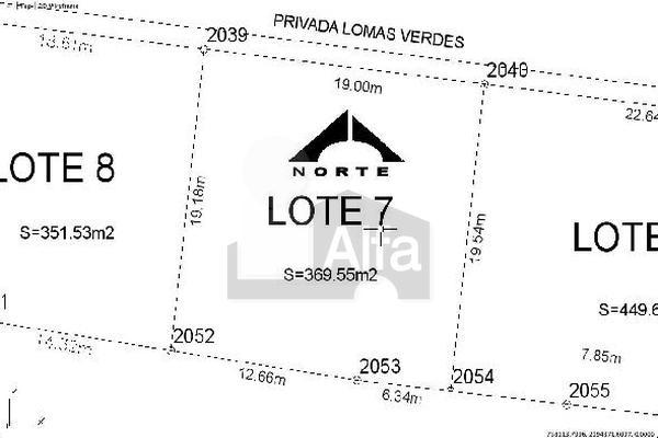Foto de terreno habitacional en venta en avenida lopez portillo , samula, campeche, campeche, 5709200 No. 06