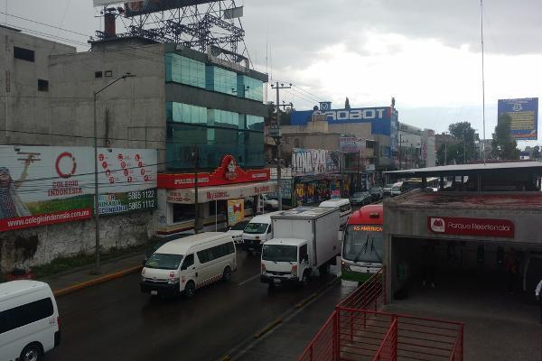 Foto de oficina en renta en avenida lopez portillo , san lorenzo tetlixtac, coacalco de berriozábal, méxico, 3422772 No. 02