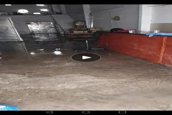 Foto de bodega en renta en avenida lopez portillo , supermanzana 104, benito juárez, quintana roo, 20139660 No. 05