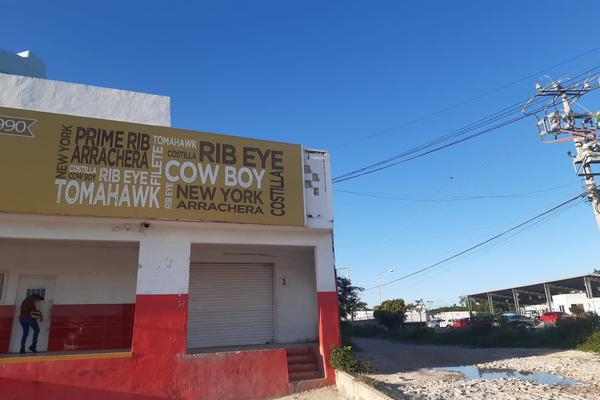 Foto de bodega en renta en avenida lopez portillo , supermanzana 104, benito juárez, quintana roo, 20139660 No. 08