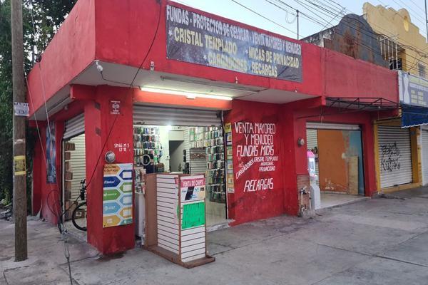 Foto de local en venta en avenida lopez portillo , supermanzana 52, benito juárez, quintana roo, 0 No. 03