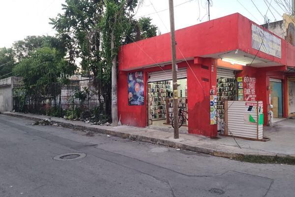 Foto de local en venta en avenida lopez portillo , supermanzana 52, benito juárez, quintana roo, 0 No. 05
