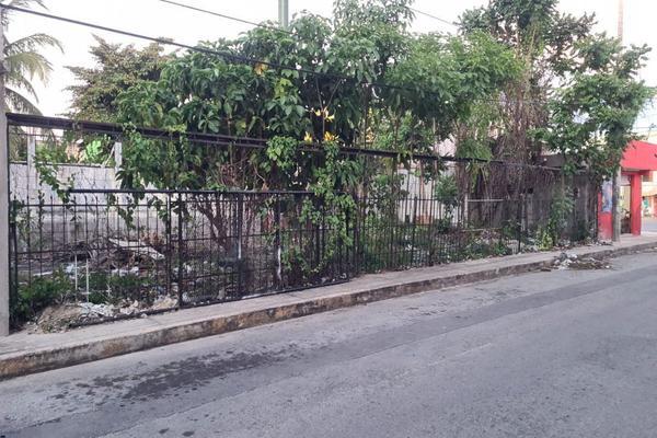 Foto de local en venta en avenida lopez portillo , supermanzana 52, benito juárez, quintana roo, 0 No. 08