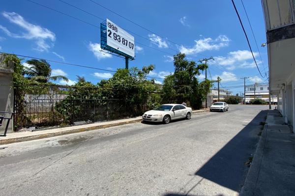 Foto de local en venta en avenida lopez portillo , supermanzana 52, benito juárez, quintana roo, 0 No. 10