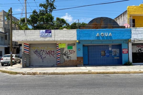Foto de local en venta en avenida lopez portillo , supermanzana 52, benito juárez, quintana roo, 0 No. 11