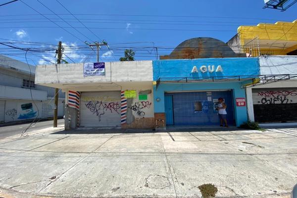 Foto de local en venta en avenida lopez portillo , supermanzana 52, benito juárez, quintana roo, 0 No. 12