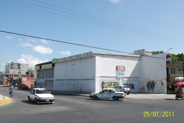 Foto de local en venta en avenida lopez portillo , supermanzana 69, benito juárez, quintana roo, 596207 No. 01