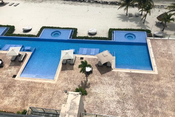 Foto de departamento en venta en avenida lopez portillo , zona hotelera, benito juárez, quintana roo, 5343724 No. 04