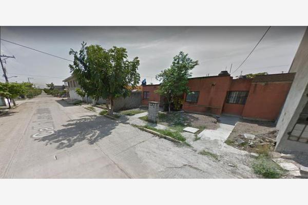 Foto de casa en venta en avenida los álamos 000, jardín del campestre, ciudad valles, san luis potosí, 14463497 No. 02