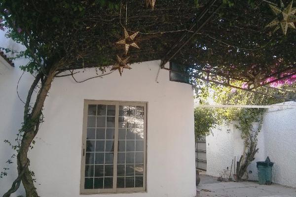 Foto de casa en venta en  , la campiña, culiacán, sinaloa, 1825017 No. 03