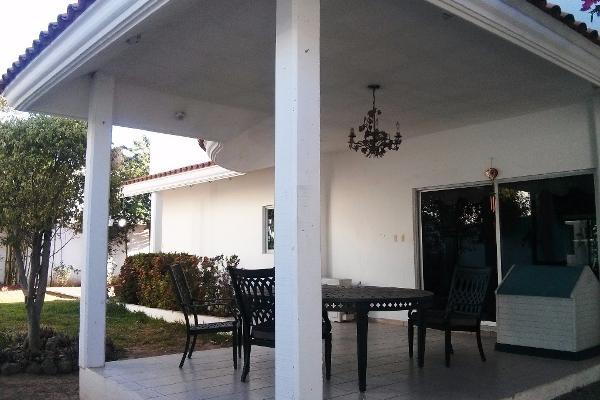 Foto de casa en venta en  , la campiña, culiacán, sinaloa, 1825017 No. 04