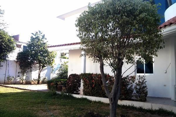 Foto de casa en venta en  , la campiña, culiacán, sinaloa, 1825017 No. 05