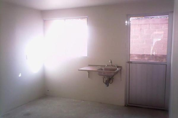 Foto de casa en venta en avenida los cedros 000000, potrero popular ii, coacalco de berriozábal, méxico, 0 No. 03