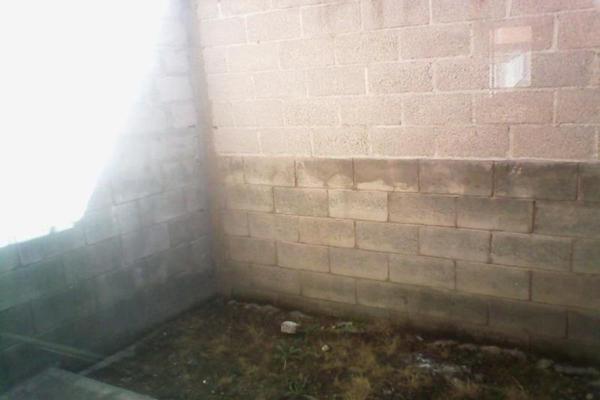 Foto de casa en venta en avenida los cedros 000000, potrero popular ii, coacalco de berriozábal, méxico, 0 No. 04