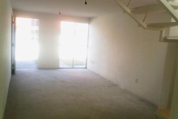 Foto de casa en venta en avenida los cedros 000000, potrero popular ii, coacalco de berriozábal, méxico, 0 No. 05