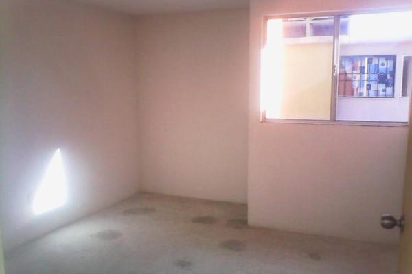 Foto de casa en venta en avenida los cedros 000000, potrero popular ii, coacalco de berriozábal, méxico, 0 No. 06